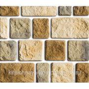 Облицовочный камень Мальта смесь 1+2+3 фото