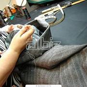Пошив одежды на заказ в Алматы фото