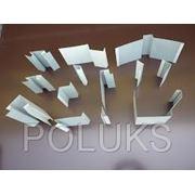 Доборные элементы для металлосайдинга фото