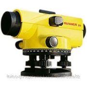 Нивелир оптический Leica Runner 24 фото