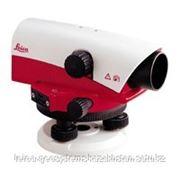 Нивелир оптический Leica NA 724 фото