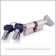 Цилиндр под ключ, APECS, XD-90-C01-S фото