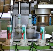 Сырье для производства зубных паст Telko фото
