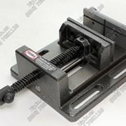 Тиски SVV-100 :: высокие губки фото