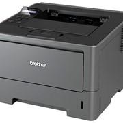 Устройства многофункциональные Brother Laser HL-5470DW (A4) фото