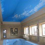 Натяжные потолки, все виды полотен, любой дизайн фото