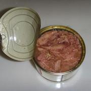 Тунец стружка в масле консервы фото