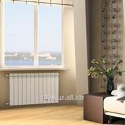 Биметаллический радиатор Global Sfera 500 фото