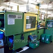 Термопластавтомат Arburg 370 M 1000 250, 2 шт. фото