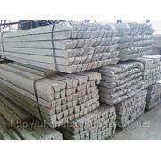 производство железобетонных изделий и железобетонных столбов для сада фото