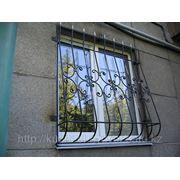 Металлические решетки в Алматы. Алматы. фото