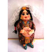 куклы национальные ручной работы фото