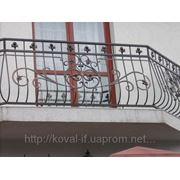 Балкон фото