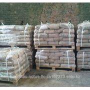 Цемент ШПЦ М400(тара по 50 кг) фото