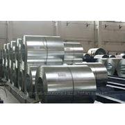 Рулонная сталь нержавеющая, жаростойкая-жаропрочная из стали 20Х23Н18. фото