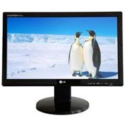 "Monitor LCD 185"" Wide LG фото"