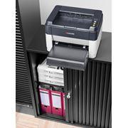 Высоконадёжный компактный принтер Kyocera Aquarius FS-1040 фото
