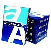 Бумага офисная A4 DOUBLE A фото