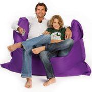 """Бинбэг трансформер """"Мат"""" бескаркасный кресло-диван-мат фото"""