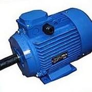 Общепромышленные Электродвигатели 5АИ 315 S4 фото