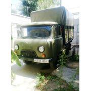 автомашина УАЗ-452Д фото