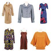Женская сток одежда BGN фото