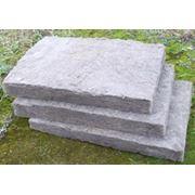 Теплоизоляционный материал на основе базальтового волокна облицованный фольгой фото