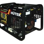 Портативный дизельный генератор LDG14000CLE фото