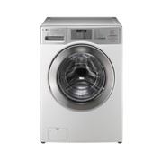 Профессиональная стиральная машина с загрузкой 13 кг LG WD-10467BD фото
