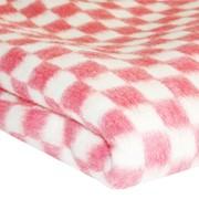 Одеяло в клетку фото