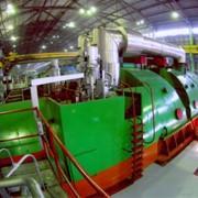Паровая турбина К-175-12,8 фото