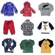 Детская сток одежда ORIGINAL MARINES фото