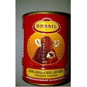 Тушенка Brasil 325 гр. производство Бразилия фото