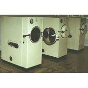 Стерилизатор паровой ГК-100-3М фото