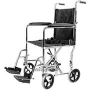 Кресло-каталка инвалидная фото