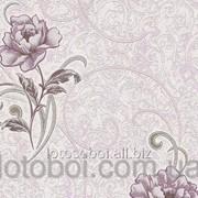 """Обои """"Виолетта декор"""" ВК3-0718 4823059462348 фото"""