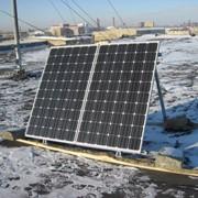 Солнечная панель 150 Ватт, 250 Ватт , 24 Вольт фото