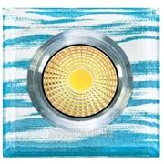 Светодиоды точечные LED QX4-453 SQUARE 3W 5000K фото