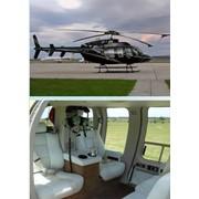 Вертолет Bell 407 фото