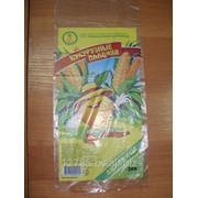 Пакет фасовочный ПНД, пищевой допуск, прозрачный фото