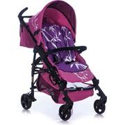 Детская коляска Everflo трость PP-07 пурпурный бамбук фото