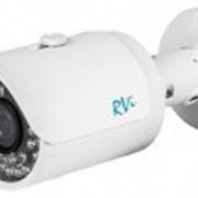 Уличная IP-камера RVI-IPC42S (3.6 мм) фото