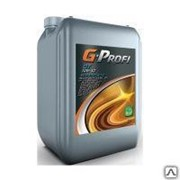 Масло моторное 10w40 G-Profi MSH 5л, 4 л. п/синт. фото