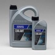 Охлаждающая жидкость Volvo Penta фото