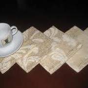 Скатерти, салфетки, пошив, на заказ фото