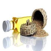 Масло кунжута, кунжутное (Sesame oil, sesame) фото