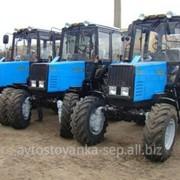 Аренда места для тракторов без навесного оборудования, за сутки фото