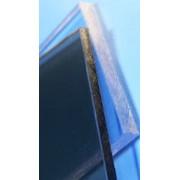 Монолитный поликарбонат 10мм бронза BORREX фото
