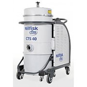 Nilfisk CFM CTS40 H Z22 фото