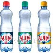 Вода питьевая AURA фото